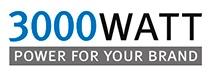 Klein Logo von 3000 Watt GmbH